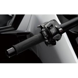 08T70-MJM-A00 + 08T70-K40-F00 : Poignées Chauffantes Honda Forza 125 NSS