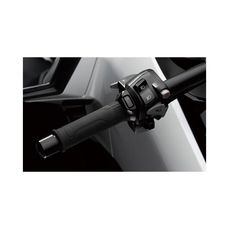 Puños calefactables Honda-grip-heater-kit