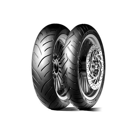 630055 : Dunlop Scootsmart 120/70-15 Front Tire Forza 125 NSS