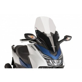 7662 : Bulle V-Tech Line Touring Puig Forza 125
