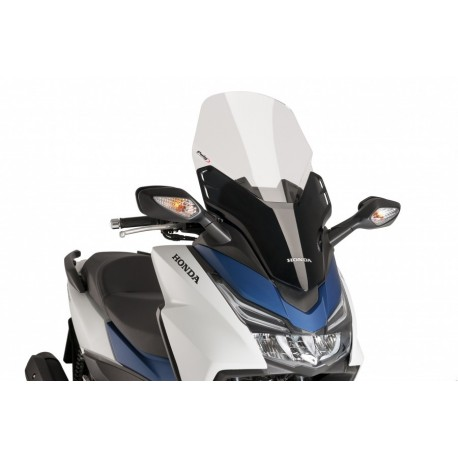 7662 : Bulle V-Tech Line Touring Puig Forza 125 NSS