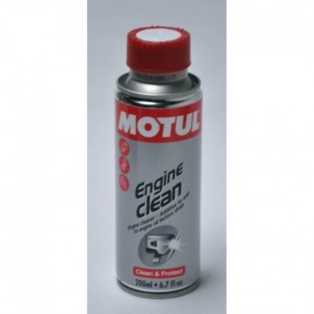 141020599901 : Nettoyant Moteur avant Vidange Motul ENGINECLEAN Forza 125 300 NSS