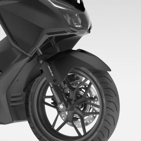 61000-K40-F10ZX : OEM Honda Front Fender Forza 125 NSS